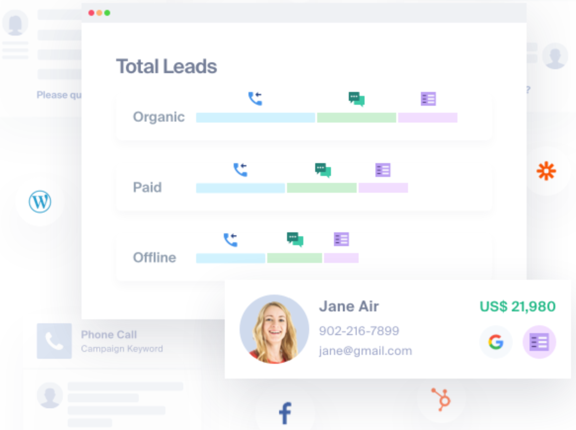 Lead Value Digital Marketing Tools