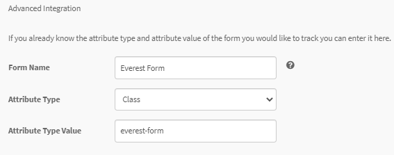 Everest Form