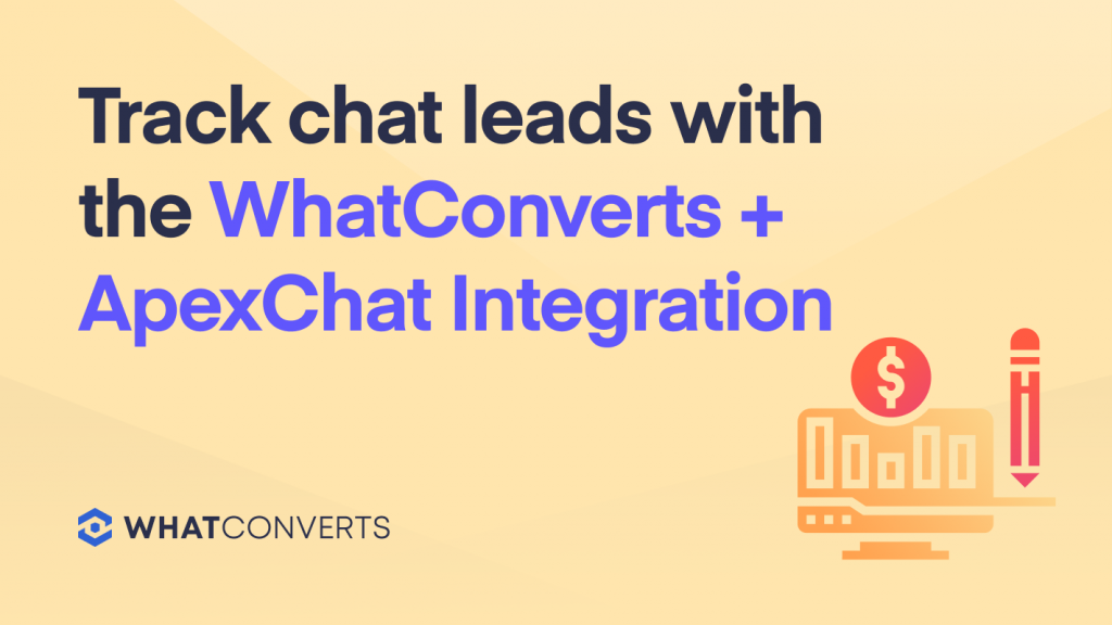 Track Chat Leads with the WhatConverts + ApexChat Integration